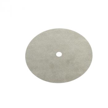 Đĩa cắt oxit nhôm corundum cho máy cắt chính xác