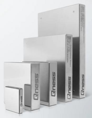Tấm chuẩn độ cứng Knoop DIN EN ISO 4545-3, ASTM E92