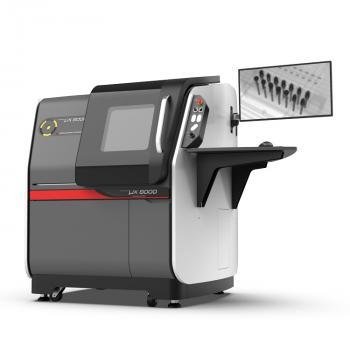 Máy X-ray soi mẫu lớn Precision µX8000
