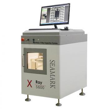 Máy chụp tia X kiểm tra LED, SMT, BGA, CSP, Flip Chip
