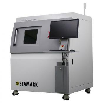 Máy soi X-ray kiểm tra lỗi bên trong sản phẩm X6600