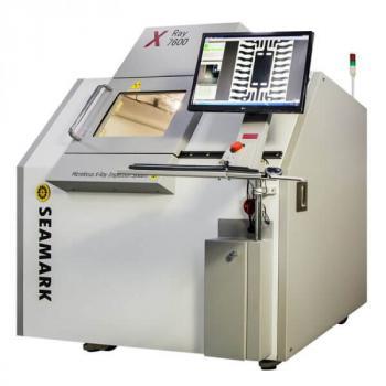 Máy X-ray kiểm tra sản phẩm SMT, tế bào quang điện X7600