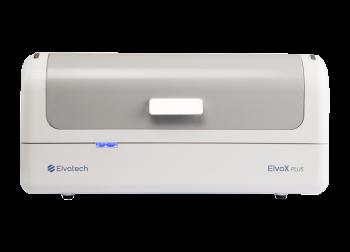 Máy phân tích quang phổ EDXRF - ElvaX Plus