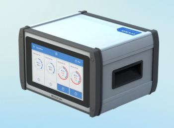 Bộ điều khiển DELOLUX pilot S4T cho đèn UV DELOLUX 50 / 502