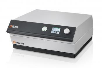 Thiết bị đúc mẫu lạnh, đúc mẫu bằng sóng tử ngoại (UV)