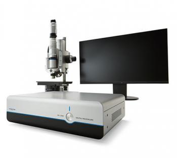 Kính hiển vi kỹ thuật số 3D