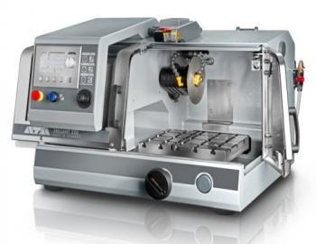 Máy cắt mẫu Qcut 200 A (Brillant 220)